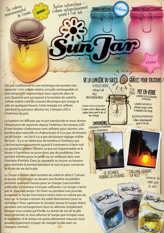 Sun Jar 09