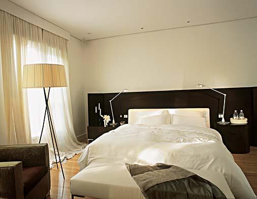 10 ideias para iluminação de quarto de casal Blog Japiassú